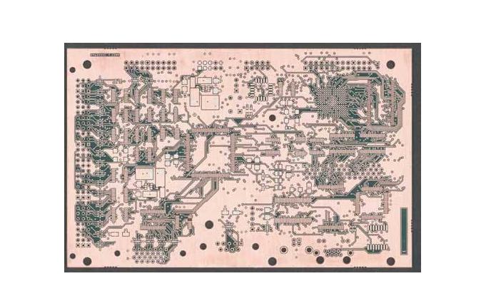 专业PCB抄板应达到何种精度?